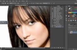 Photoshop Training Essential Actions Vid #17