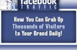 Introduction To Facebook Traffic
