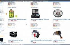 Amazon Link To Search Results