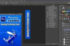 Photoshop Training Smart Objects Vid #18