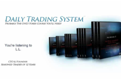 Daily Trading System Overview
