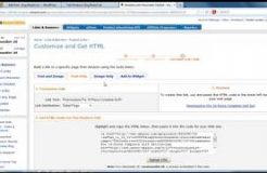 Amazon Add New Product Preview Script