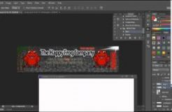 Photoshop Training Action Scripts Vid #14
